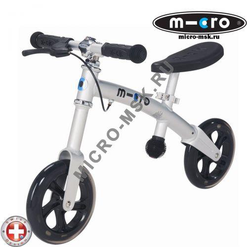 Беговел Micro G-bike+ (Микро Джи-Байк плюс)