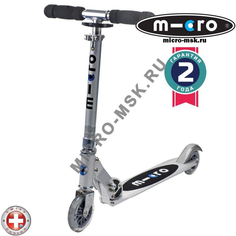 Самокат Micro scooter Sprite alu (Микро скутер Спрайт алю)