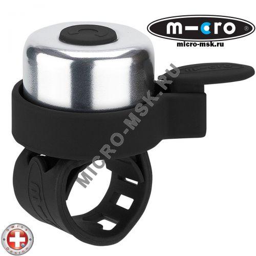 Звонок Micro black