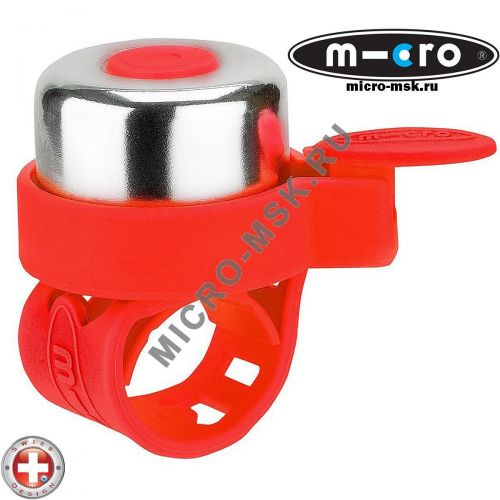 Звонок Micro red