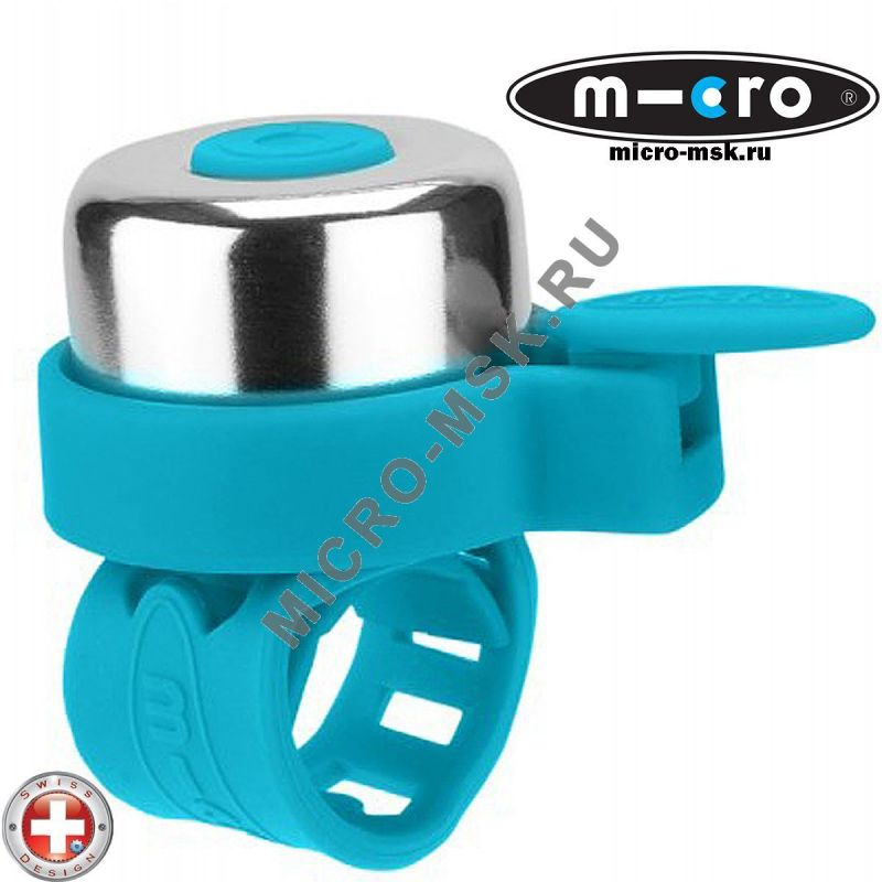 Звонок Micro aqua