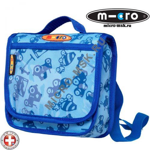 Рюкзачок Micro blue