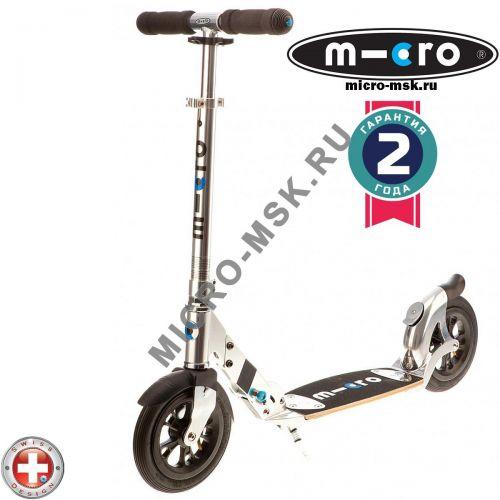 Самокат Micro scooter Flex Air (Микро скутер Флекс Эйр)