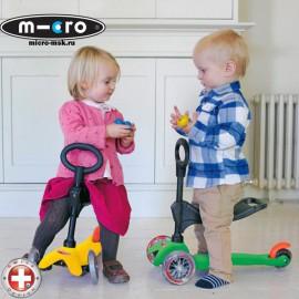 Mini Micro 3in1